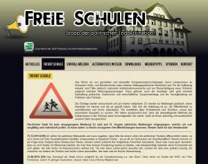 freieschulen