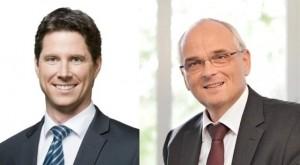 Lars Guggisberg, Pierre-Alain Schnegg